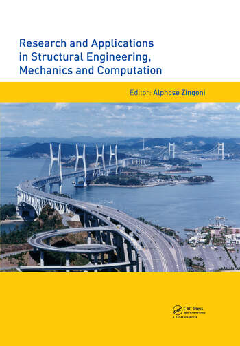 Research and Applications in Structural Engineering, Mechanics and Computation book cover