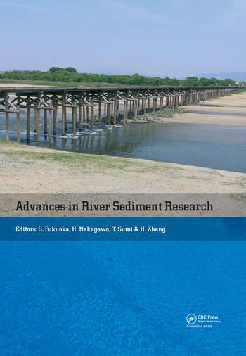 Advances in River Sediment Research book cover