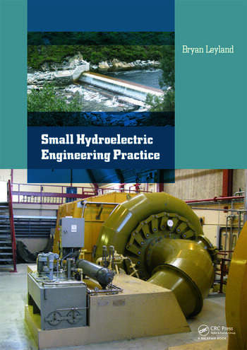 Small Hydroelectric Engineering Practice book cover