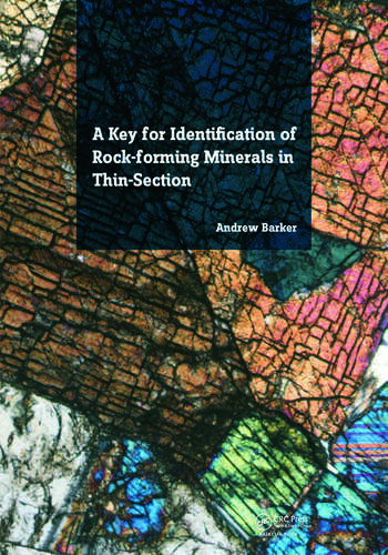 Of rock-forming in atlas pdf minerals thin section