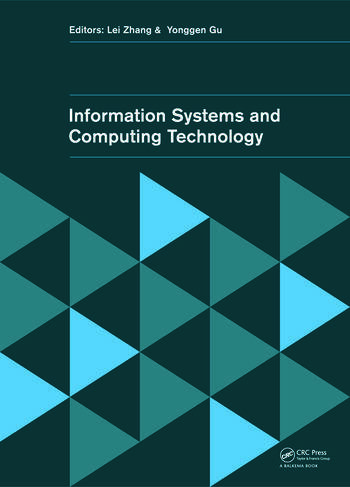 Information Systems and Computing Technology book cover
