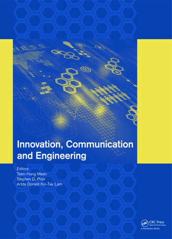 Innovation, Communication and Engineering book cover