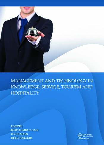 Management and Technology in Knowledge, Service, Tourism & Hospitality