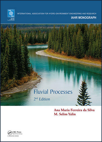 Fluvial Processes 2nd Edition book cover