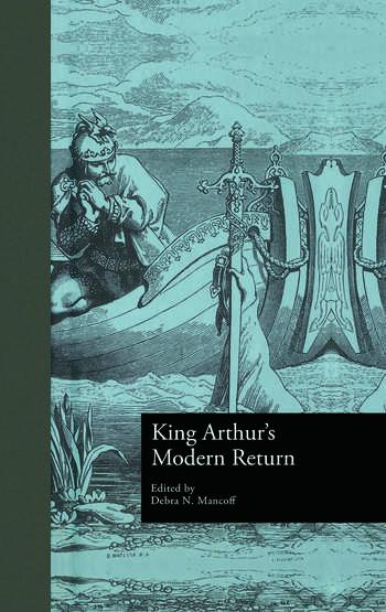 King Arthur's Modern Return book cover