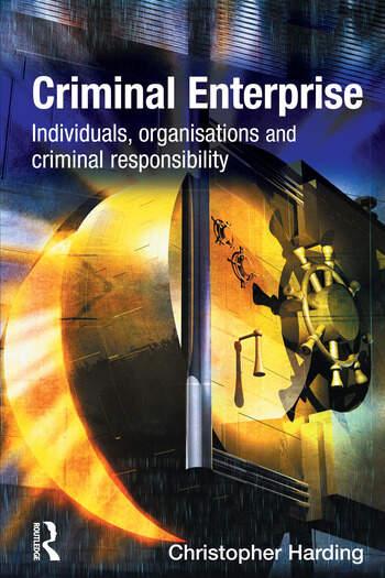Criminal Enterprise book cover