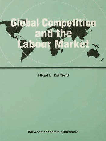 Global Competition and the Labour Market book cover