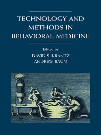 Technology and Methods in Behavioral Medicine book cover