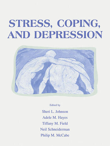 Stress, Coping and Depression book cover