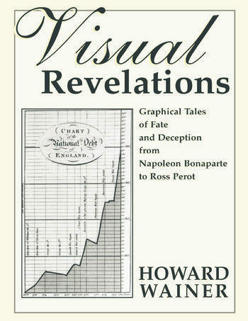 Visual Revelations Graphical Tales of Fate and Deception From Napoleon Bonaparte To Ross Perot book cover