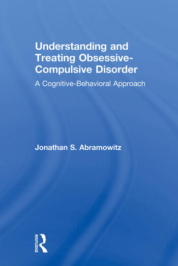 obsessive compulsive disorder across developmental trajectory cognitive Clinical correlates of obsessive compulsive disorder and comorbid autism spectrum disorder in youth journal of obsessive-compulsive and related a meta-analysis of cognitive behavior therapy and medication for child obsessive-compulsive disorder.