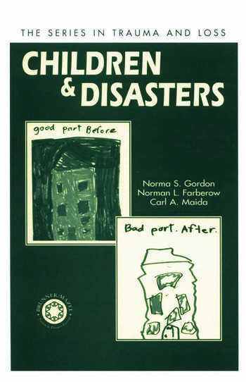 Children and Disasters book cover