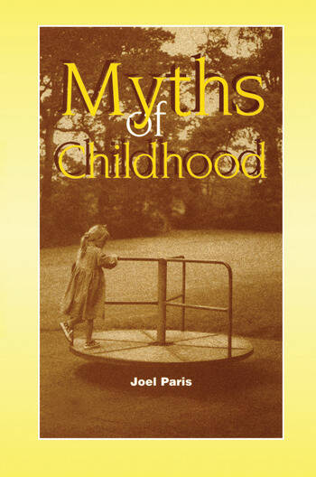 Myths of Childhood book cover