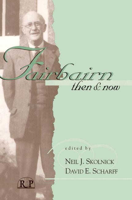 Fairbairn, Then and Now book cover