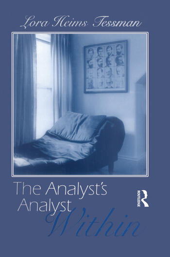 The Analyst's Analyst Within book cover