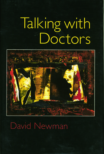Talking with Doctors book cover