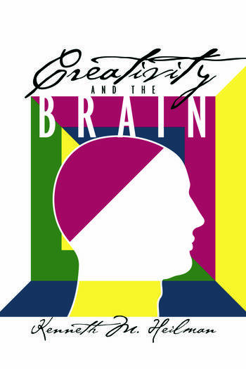 Creativity and the Brain book cover