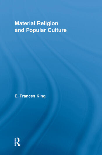 Material Religion and Popular Culture book cover
