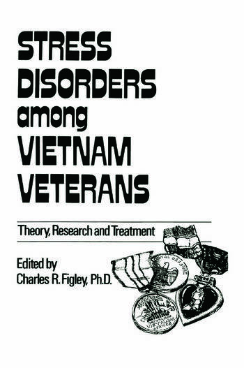 Stress Disorders Among Vietnam Veterans: Theory, Research book cover