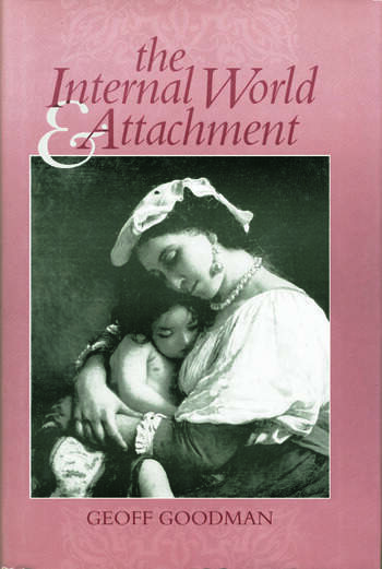 The Internal World and Attachment book cover
