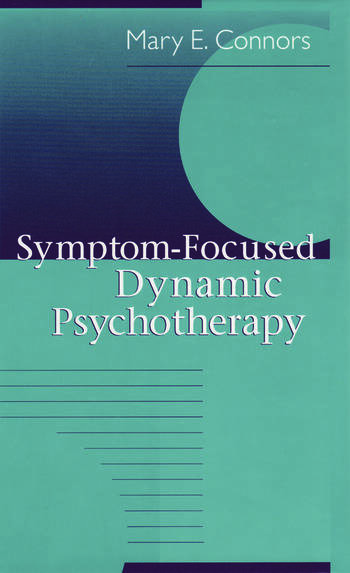 Symptom-Focused Dynamic Psychotherapy book cover
