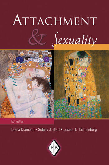 Attachment and Sexuality book cover