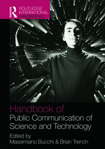 Handbook of Public Communication of Science and Technology book cover