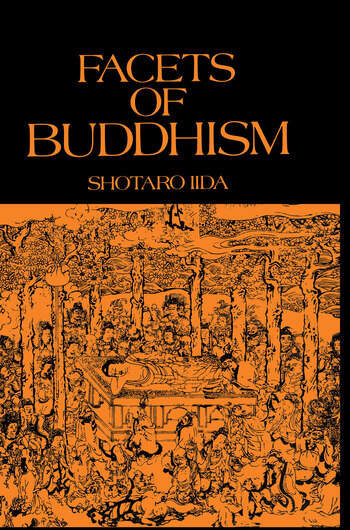 Facets Of Buddhism book cover