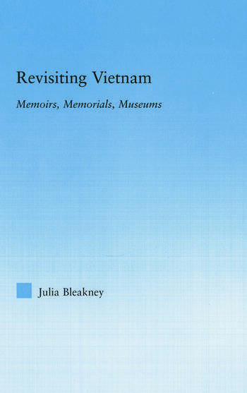 Revisiting Vietnam book cover