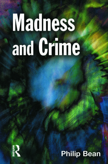 Madness and Crime book cover