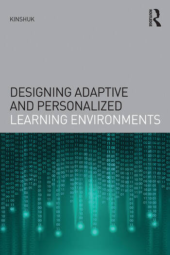 Designing Adaptive and Personalized Learning Environments book cover