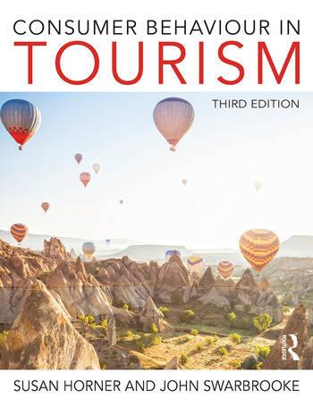 Consumer Behaviour in Tourism book cover