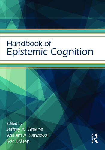 Handbook of Epistemic Cognition book cover