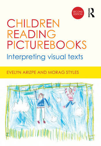 Children Reading Picturebooks Interpreting visual texts book cover