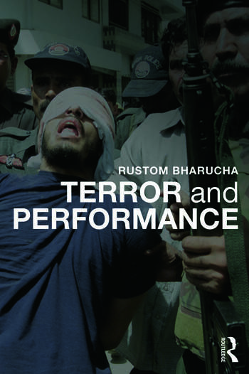Terror and Performance book cover