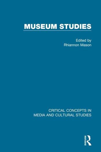 Museum Studies book cover