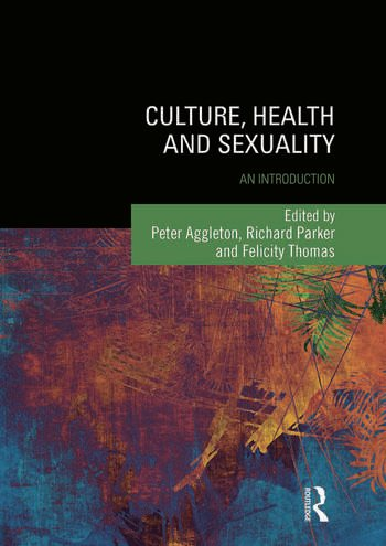 Culture, Health and Sexuality An Introduction book cover