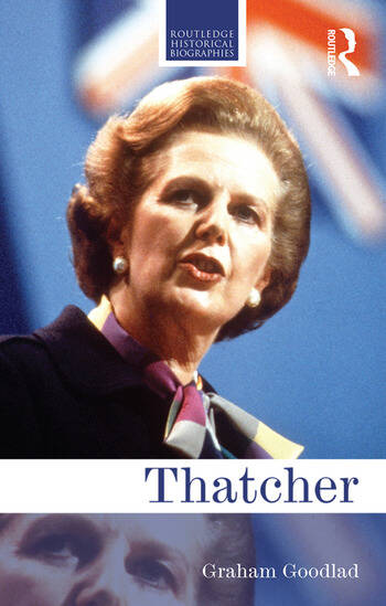 Thatcher book cover