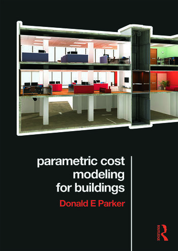 Parametric Cost Modeling for Buildings book cover
