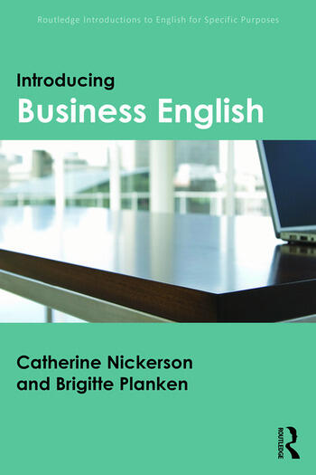 English For Business Book