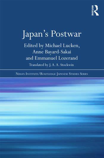 Japan's Postwar book cover