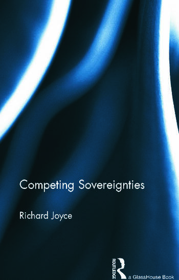Competing Sovereignties book cover