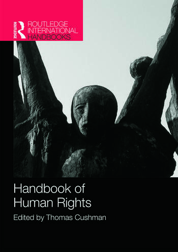 Handbook of Human Rights book cover