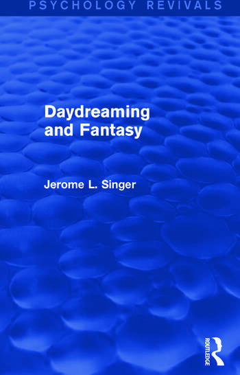 Daydreaming and Fantasy book cover