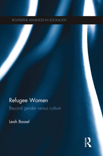 Refugee Women Beyond Gender versus Culture book cover