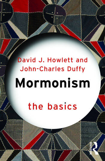 Mormonism: The Basics book cover