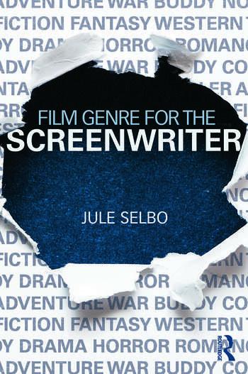 Film Genre for the Screenwriter book cover
