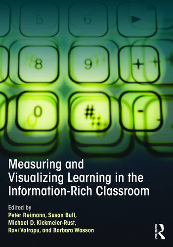 Measuring and Visualizing Learning in the Information-Rich Classroom book cover