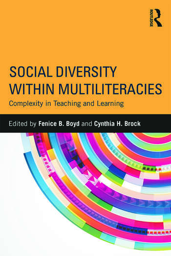 Social Diversity within Multiliteracies Complexity in Teaching and Learning book cover