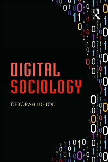 Digital Sociology book cover